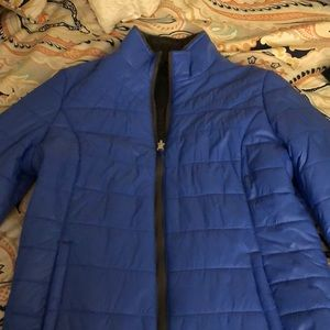Free country light weight jacket